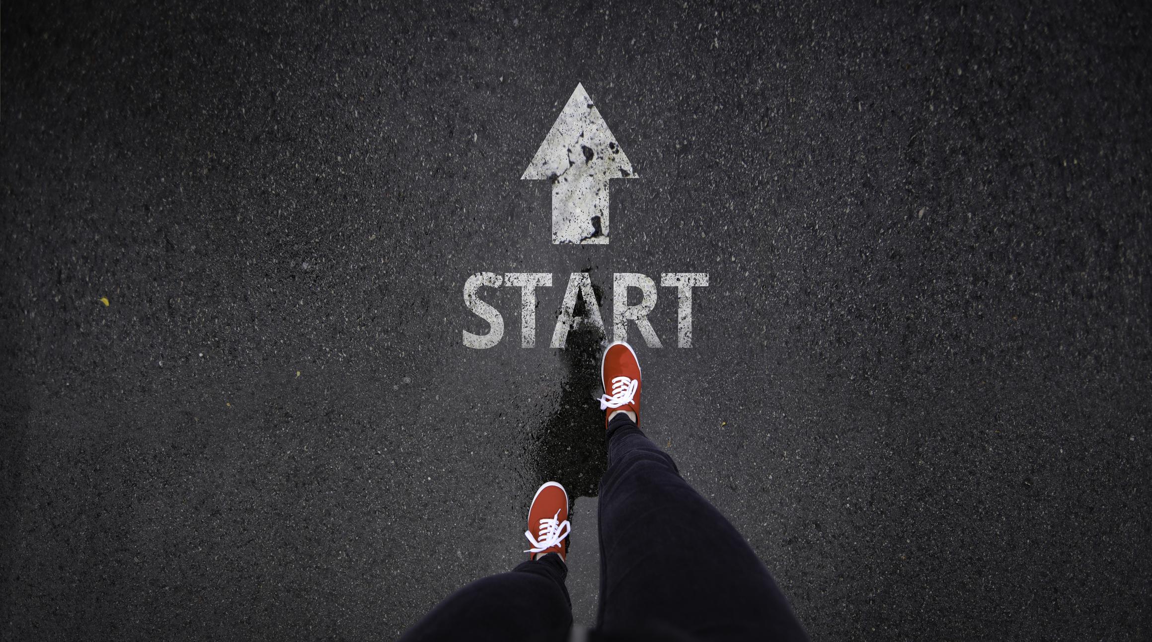Försäljning – del 3. Starta företag